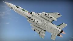 Yoyodyne S.3 Scimitar (Lego Pilot) Tags: lego ldd aircraft plane yoyodyne scimitar tacticalbomber reconnaissance blender