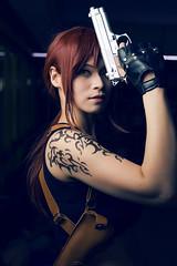 Revy (Darkside ‧ Photography) Tags: portrait cosplay lowkey mola demi sigma50art pf28