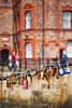 Padlocks, Liverpool (nickcoates74) Tags: 55210mm a6300 ilce6300 liverpool sel55210 sony waterfront mersey merseyside uk padlock lovelock albertdock canningdock