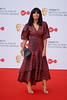 Claudia Winkleman attends the Virgin TV British Academy Television Awards at The Royal Festival Hall on May 13, 2018 in London, England. (Photo by Jeff Spicer/Getty Images)