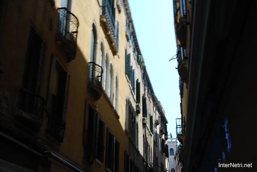 Венеція Вікна, балкони, фасади, дахи InterNetri Venezia 0037