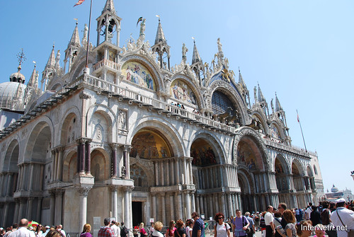 Венеція Собор Св.Марка InterNetri Italy 52