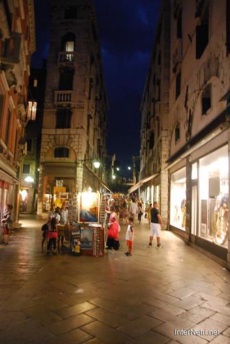 Нічна Венеція InterNetri Venezia 1309