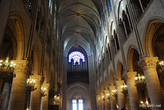 Париж Нотр-Дам InterNetri  France 183
