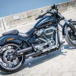 Harley Davidson - La Flotte thumbnail