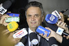 Entrevistas Diversas (Senado Federal) Tags: entrevista senadoraécionevespsdbmg stf supremotribunalfedera denúncia corrupção justiça brasília df brasil bra