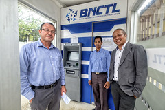 47002-001: Expansion of Financial Services in Timor-Leste (Asian Development Bank) Tags: timorleste tls dili pacific 47002 47002001 people men projectofficers managers staff employees professionals financeprofessionals experts specialists leaders managingteam team bnctl banconacionaldecomérciodetimorleste financialservices banking financesector bank bankingservices atm automatedtellermachine