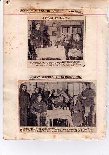 1931: Nov Review 1