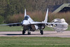 59 (Ian.Older) Tags: mikoyan mig29 fulcrum polish air force military jet fighter aircraft leeuwarden frisian flag poland 59 aviation