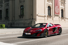 Same same, but different. (dutchwithacamera) Tags: carphotography car cars carspotting carphoto carspot canon canoneos canoneos5d autogespot amazing amazingcar amazingcars247 auto mclaren mclaren675lt spider 675lt lt675 675ltspider mclarenlt675 hypercar hobby eos eos5div 50mm 5d 5div photography photo gercollector germany munich munichstreets supercar sportscar spotting spot