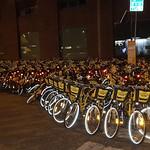 City Bikes at Flow Festival thumbnail