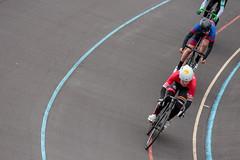 British Cycling Youth Sprint Omnium York (chr1skendall) Tags: track cycling british yorkshire york sport fixie fixed gear omnium velodrome velo