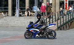 GKE-2748 (GKE/photos) Tags: reykjavík ingólfstorg iceland biker motorbike motorcycle