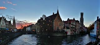 (130) Allemaal Brugge