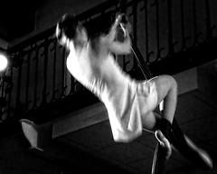 Pole Dancer ¬ 0371 (Lieven SOETE) Tags: young junge joven jeune jóvenes jovem feminine 女士 weiblich féminine femminile mulheres lady woman female vrouw frau femme mujer mulher donna жена γυναίκα девушка девушки женщина краснодар krasnodar body corpo cuerpo corps körper tänzer dancer danseuse tänzerin balerina ballerina bailarina ballerine danzatrice dançarina sensual sensuality sensuel sensuale sensualidade temptation sensualita seductive seduction pole paaldans kutup dansı полюсный танец
