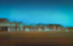 x 32 multiplication (bernhofen) Tags: analog colornegativfilm multiexposure landscape olympusom2 landschaft abstrakt mehrfachbelichtung