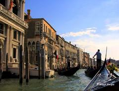 Venice (Graça Vargas) Tags: veneza venezia venice itália italy ©2018graçavargasallrightsreserved graçavargas boat