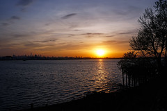 Sunset in College Point (Gary Burke.) Tags: queens collegepoint nyc ny newyorkcity newyork waterfront water sunset dusk evening klingon65 gothamist garyburke city ilovenewyork nycdetails tourism iloveny citylife touristattraction cityliving ilovenyc iheartnewyork travel nyctravel outdoor urban wanderlust traveling details newyorklife nightphotography sony a6300 mirrorless sonya6300 citystyle cityscape landscape eastriver river tree skyline sky clouds trees