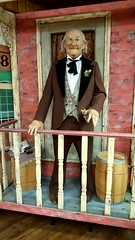 The Traveling Medicine Man (rabidscottsman) Tags: scotthendersonphotography medicineshow medicine statue carving sd saturday weekend travel southdakota wallsouthdakota walldrug roadtrip snakeoil dummy