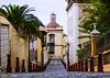 La Orotava (dominiquita52) Tags: canaries canaryislands orotava street pavés cobbles architecture