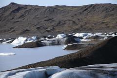 20170819-085554LC (Luc Coekaerts from Tessenderlo) Tags: iceland isl öræfum skaftafell austurland svínafellsjökull varkensberggletsjer glacier gletsjer glacierlake gletsjermeer icefloe ijsschots landscape splitdef19080240svinafellsjokull public nobody waterscape cc0 creativecommons 20170819085554lc coeluc vak201708iceland