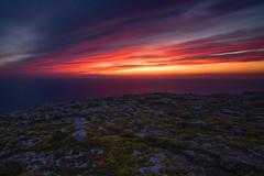 Posta de sol Cap Barbària, _DSC6134_Formentera (Francesc //*//) Tags: sunset coucherdusoleil postadesol capdebarbària formentera landscape paisaje paysage paisatge natura naturaleza nature