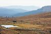 Mountain landscape, Tinn, Norway (KronaPhoto) Tags: høst natur nature mountain fjell tinn norway autumn fjellheimen view utsikt landscape landskap