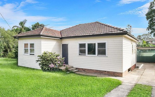 9 Fyall St, Ermington NSW 2115