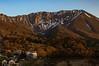 大山29・Mt.Daisen (anglo10) Tags: 大山町 鳥取県 japan 大山 山 mountain 夕景 sunset 雪 snow