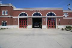 City of Ferguson Fire Department (pasa47) Tags: ferguson missouri unitedstates us fergusonmo northcounty 2018 may spring canon 6d 1735mm tamronlens mo