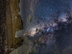 Star Eater-2.jpg (Tony.Lazz) Tags: monument kansas usa milkyway stars longexposure nightsky nightscape