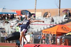 AIA State Track Meet Day 3 1576 (Az Skies Photography) Tags: high jump boys highjump boyshighjump jumper jumping jumps field event fieldevent aia state track meet may 5 2018 aiastatetrackmeet aiastatetrackmeet2018 statetrackmeet may52018 run runner runners running race racer racers racing athlete athletes action sport sports sportsphotography 5518 552018 canon eos 80d canoneos80d eos80d canon80d school highschool highschooltrack trackmeet mesa community college mesacommunitycollege arizona az mesaaz arizonastatetrackmeet arizonastatetrackmeet2018 championship championships division ii divisionii d2 finals