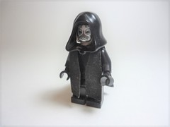 "Grand Wizard Taaken (Nick ""Nightstalker"") Tags: afol lego saberscorpion brickforge brickwarriors brickarms"