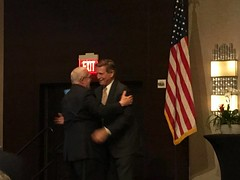 """Fairfax Dems annual dinner • <a style=""""font-size:0.8em;"""" href=""""http://www.flickr.com/photos/117301827@N08/42064968202/"""" target=""""_blank"""">View on Flickr</a>"""