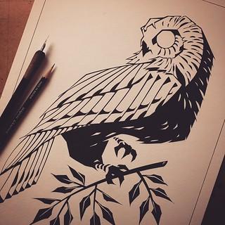 High End Owl