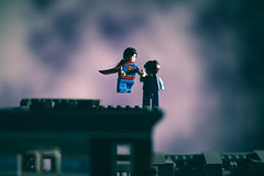 One more time. (3rd-Rate Photography) Tags: loislane margotkidder superman lego minifig minifigure toy toyphotography dccomics canon 50mm 5dmarkiii jacksonville florida 3rdratephotography earlware 365
