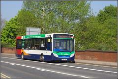 Stagecoach 37062 (Lotsapix) Tags: stagecoach midlands buses bus northamptonshire northampton enviro enviro200 adl alexander dennis 37062 yy63yrg