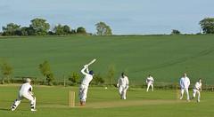 Back At You (Feversham Media) Tags: fosseveningcricketleague westowcricketclub thixendalecricketclub yorkshire ryedale northyorkshire westow badgerbankroad cricketgrounds cricket