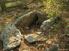 Крим, Таврські могильники на горі Кішка InterNetri Ukraine 2009 146