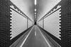 CONVERGENCE | Konvergencia (krisztian brego) Tags: sony a7 ii ilce7m2 voigtländer voigtlander ultra wideheliar 12mm f56 aspherical iii budapest margit híd bridge tunnel symmetry handheld