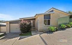 1/14 Mount Pleasant Drive, North Boambee Valley NSW