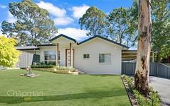 18 Hillside Crescent, Glenbrook NSW