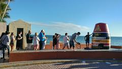 Key West, FL   2018.02.17   0217181657a_HDR2 (Kaemattson) Tags: florida keys key west fl atlantic ocean gulf mexico gulfofmexico atlanticocean bayofflorida everglades limestone keywest southernmost monument southernmostpoint sothernmonstpointmonument