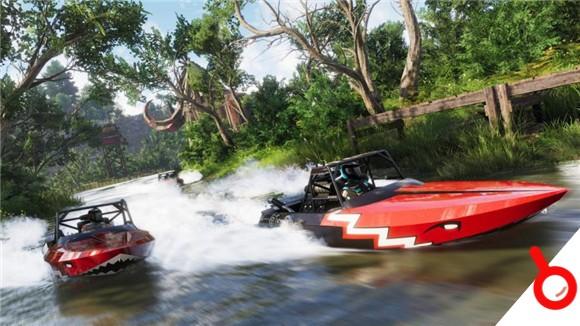 《飆酷車神2》將於5月31日至6月4日進行內測