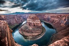 Horseshoe Bend, Arizona (P English) Tags: page arizona unitedstates us horseshoe bend nikon d810 horseshoebend
