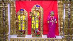 Radha Krishna Dev Mangla Darshan on Sun 20 May 2018 (bhujmandir) Tags: radha krishna dev lord maharaj swaminarayan hari bhagvan bhagwan bhuj mandir temple daily darshan swami narayan mangla