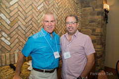 Pap Corp Reflect, Renew, recharge Breakfast (parklandtalk) Tags: parkland golf country club broward pap corp cancer research