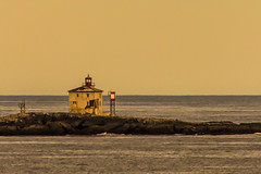 Ahead by a Century (langdon10) Tags: atlanticocean canada canon70d lighthouse lockeport novascotia shoreline ocean outdoors