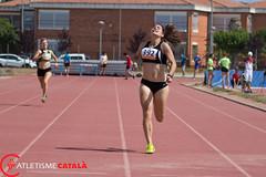 _POU2331 (catalatletisme) Tags: 300mtanques atletisme laura amposta cadet control fca juvenil pista pou