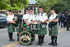 264 National Police Week - Pipes and Drums of the Orange County Sheriff's Office (rivarix) Tags: nationalpoliceweek washingtondc memorialservice policeman policeofficer lawenforcement cops orangecountysheriffsofficeflorida pipeband bagpipe pipers bassdrum bassdrummer drummajor pipemajor